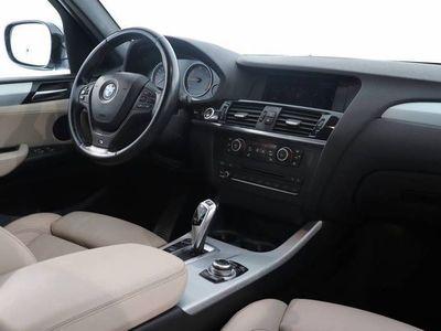 tweedehands BMW X3 sDrive18d High Executive Automaat | M-Sport | Lede