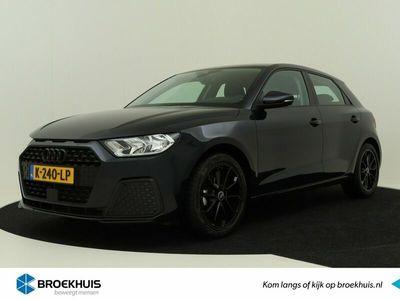tweedehands Audi A1 Sportback 25 TFSI Black Edition   Apple carplay  