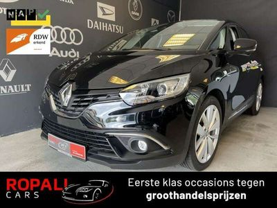 tweedehands Renault Scénic 1.3 TCe Limited