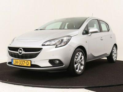 tweedehands Opel Corsa 1.4 Edition