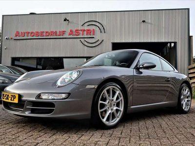 tweedehands Porsche 911 Carrera 997 3.6997   19 inch velgen   Youngtimer   Co
