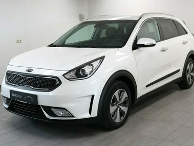 tweedehands Kia Niro 1.6 GDi H. First Ed. | Trekhaak