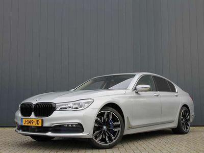 tweedehands BMW 730 730 d xDrive High Executive AUT. / SCHUIFDAK / 1170