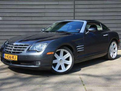 tweedehands Chrysler Crossfire -