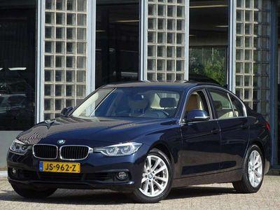 tweedehands BMW 330e 330SPORT/ LEER/ SPORTSTOELEN (BTW VRIJ)
