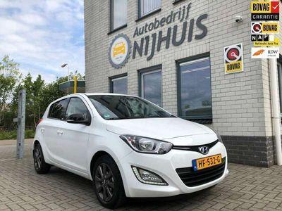 tweedehands Hyundai i20 1.2 HP i-Motion Premium
