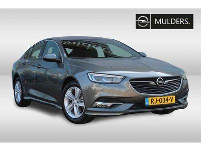 tweedehands Opel Insignia Grand Sport 1.5 TURBO INNOVATION | RIJKLAARPRIJS | Navi / OPC Line / Camera