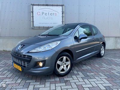 tweedehands Peugeot 207 1.4 VTi Active 2011 / Airco / Half-leer/ Parkeerse