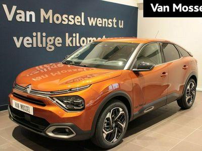 tweedehands Citroën C4 1.2 Puretech Shine   NIEUW MODEL!   AUTOMAAT