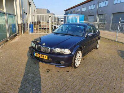 tweedehands BMW 318 Coupe