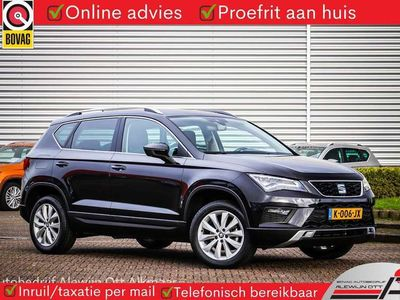 tweedehands Seat Ateca 1.5 TSI Style Business Intens Automaat