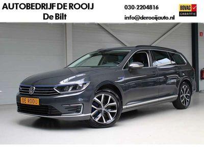 tweedehands VW Passat Variant 1.4 Tsi GTE 156pk DSG | ( EXCL. BTW) App.Connect