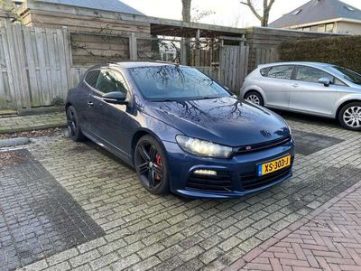 tweedehands VW Scirocco 2.0 TSI R