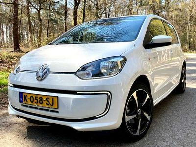tweedehands VW e-up! All-in prijs!