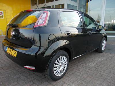 tweedehands Fiat Punto 1.2 pop airco (start/stop)