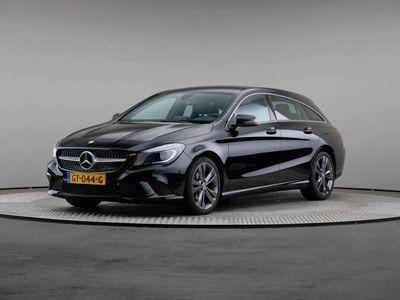 tweedehands Mercedes CLA180 Shooting Ambition Urban, Automaat, Navigatie, Xenon