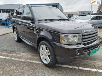 tweedehands Land Rover Range Rover Sport 2.7 TdV6 HSE