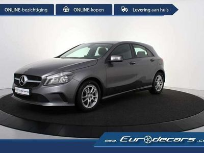 tweedehands Mercedes A180 d Style *Navi*Cruise Control*