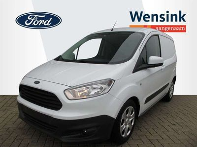 tweedehands Ford Transit Courier 1.5 TDCI Trend 75PK Airco | Cruise control Nu: Fin