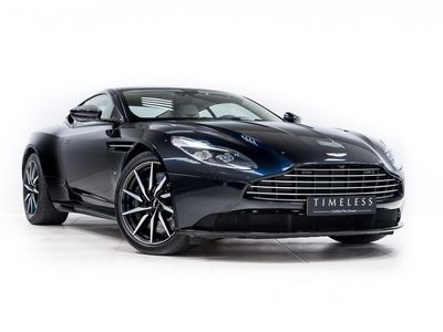 tweedehands Aston Martin DB11 V12 Coupe