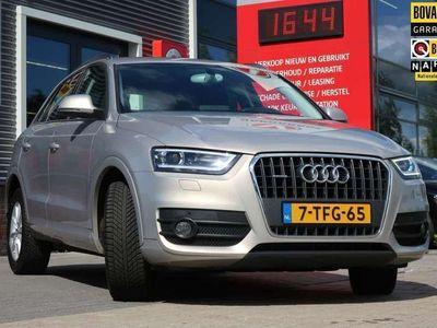 tweedehands Audi Q3 2.0 TFSI quattro Pro Line Cruise / Airco / Navi