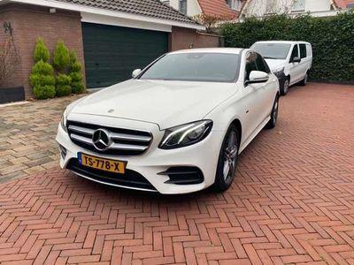 tweedehands Mercedes E350 E 350BnsSolAMG+UpEd