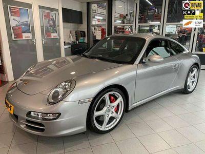 tweedehands Porsche 911 Carrera 4S 3.8(Motor volledig gereviseerd)