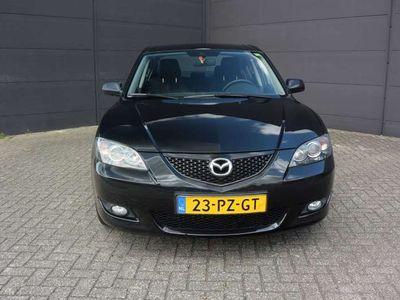 tweedehands Mazda 3 1.6 Touring Automaat