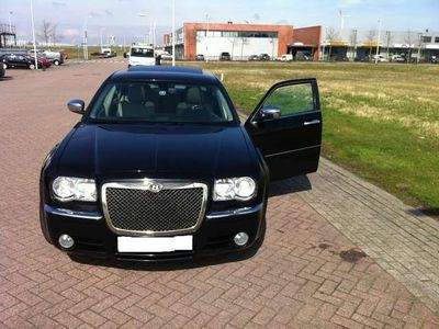 tweedehands Chrysler 300C 3.0 V6 CRD