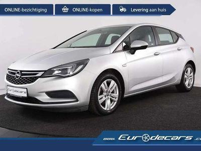 tweedehands Opel Astra 1.6 CDTI Enjoy *Navi*LED*Cruise Control*