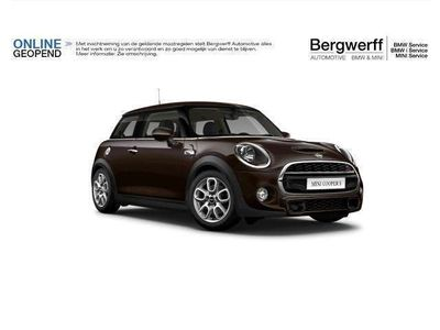 tweedehands Mini Cooper S 2.0 Chili | Automaat | Panorama | Harman Kardon |