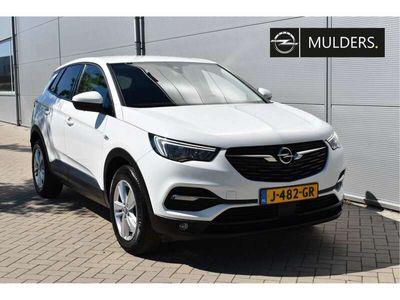 tweedehands Opel Grandland X 1.2 Turbo Business + / RIJKLAARPRIJS