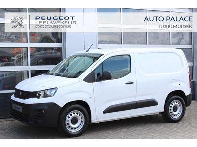 tweedehands Peugeot Partner New 1.5 BlueHDi 75PK 1000kg Grip