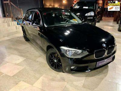 tweedehands BMW 114 114 i Business 1e Eigenaar 96.000KM new LM-Velgen P