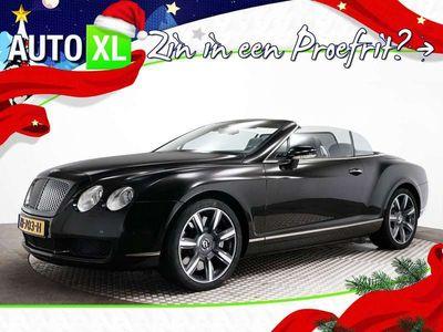 tweedehands Bentley Continental GT 6.0 W12 561PK GTC Camera Memory Luchtvering Lee