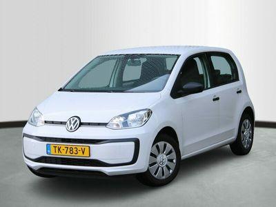 tweedehands VW up! up! 1.0 BMT 60pk TtakeAirco