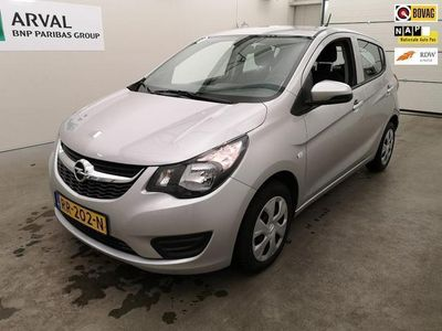 tweedehands Opel Karl 1.0 ecoFLEX Edition | airconditioning | cruise con