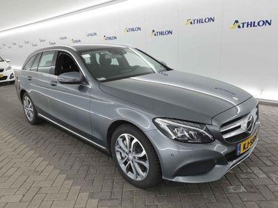 tweedehands Mercedes C350e C-Klasse EstateLease Edit Auto 5D 205kW
