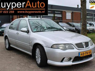 tweedehands Rover 45 1.6 Club airco