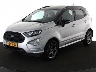 tweedehands Ford Ecosport 1.0 EcoBoost ST-Line