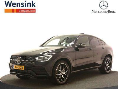 tweedehands Mercedes 300 GLC Coupé4MATIC Premium Plus AMG | Schuifdak | Burmester..
