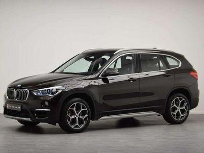 tweedehands BMW X1 sDrive20i High Executive