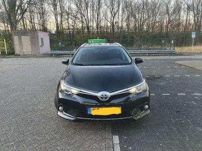 tweedehands Toyota Auris 1.8 Hybr. Trend incl. btw / panoramadak