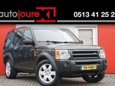 tweedehands Land Rover Discovery 2.7 TdV6 HSE | Ex BTW | Leder | Navi | Trekhaak |
