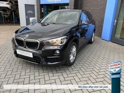 tweedehands BMW X1 sDrive18i 136pk