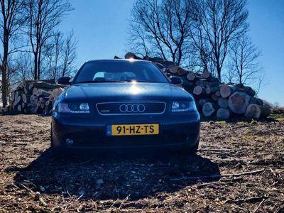 tweedehands Audi A3 1.8 5V T.q.Ambiente quattro