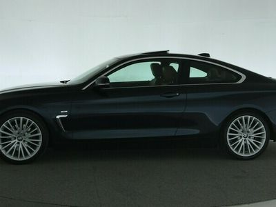 tweedehands BMW 428 4-SERIE COUPE i High Executive Aut.