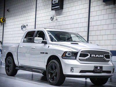 tweedehands Dodge Ram R/T 5.7L V8 Automaat 4x4 *NIEUW*