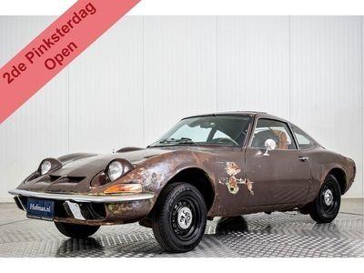 tweedehands Opel GT GT/J 1900