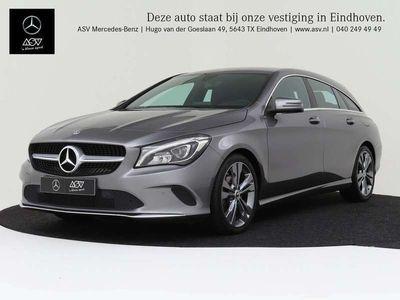 tweedehands Mercedes CLA180 CLA 180 dD, Urban Line, Zitcomfortpakket, Licht e